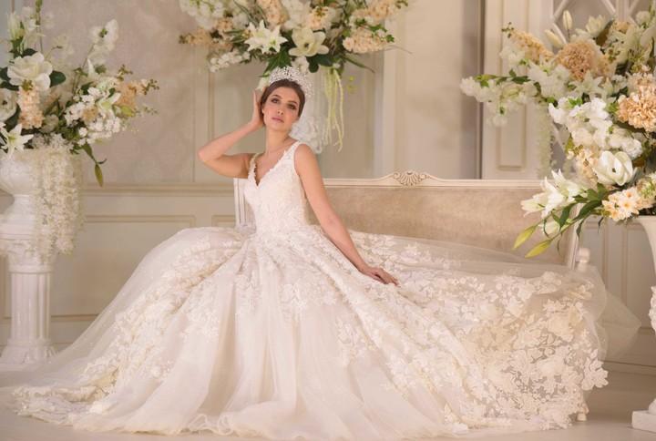 Manuela Prenses Gelinlik