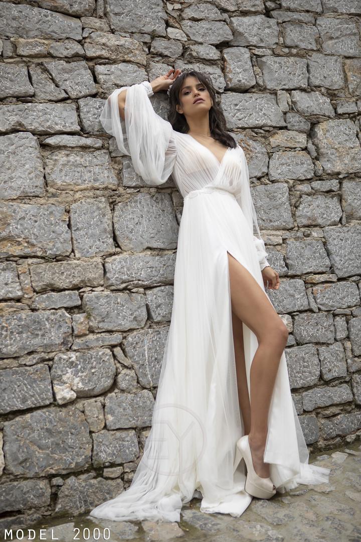Aida Helen-Bohem Gelinlik